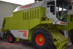 Brandt-Traktoren.de Claas DO 98 S