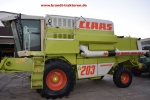 Brandt-Traktoren.de Claas DO 203 MEGA